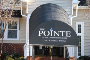 Amine El Khalifi resided at The Pointe at Wyndham Circle in Alexandria (Derrick Perkins)