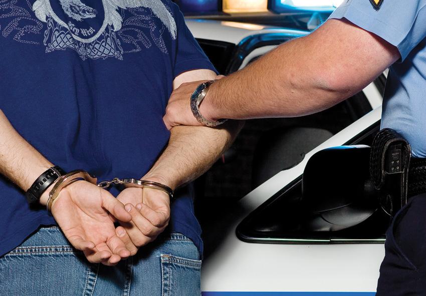 Sheriff's deputy arrested on sexual assault charges | Alexandria ...: alextimes.com/2014/05/sheriffs-deputy-arrested-on-sexual-assault...