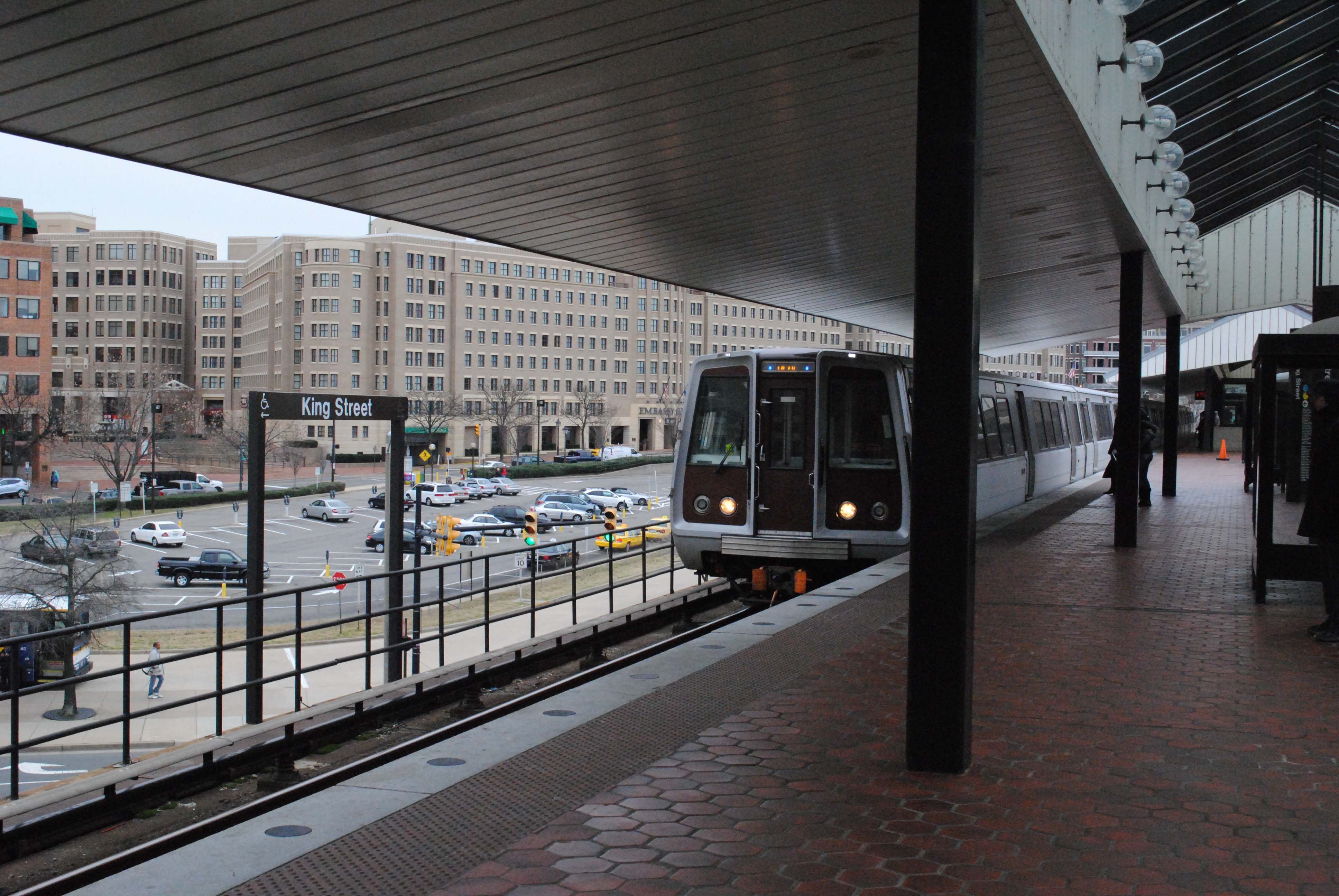 Our View: WMATA — what a mess | Alexandria Times