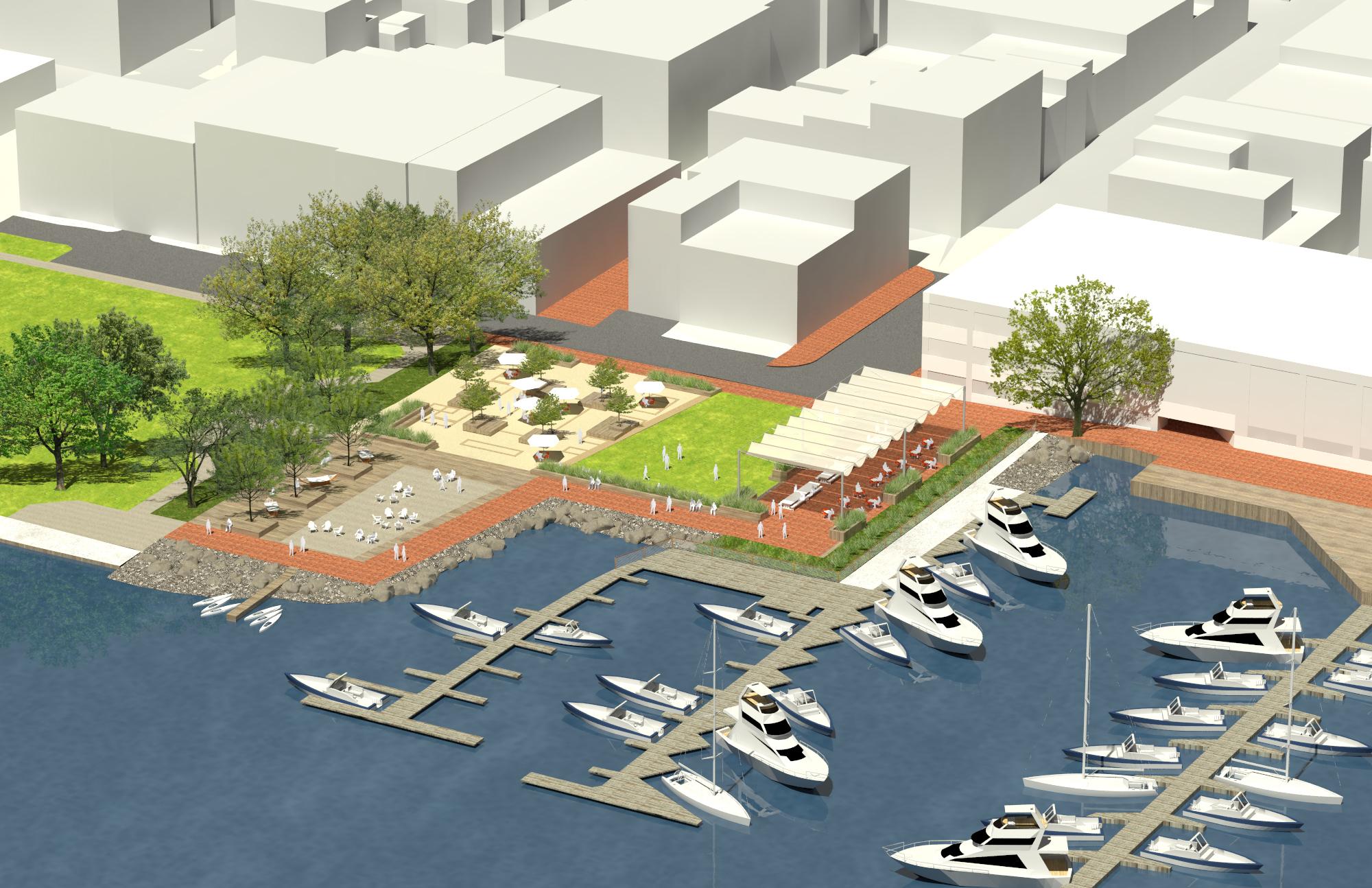 Alexandria, VA Parks | Waterfront, Historic, Pet Friendly