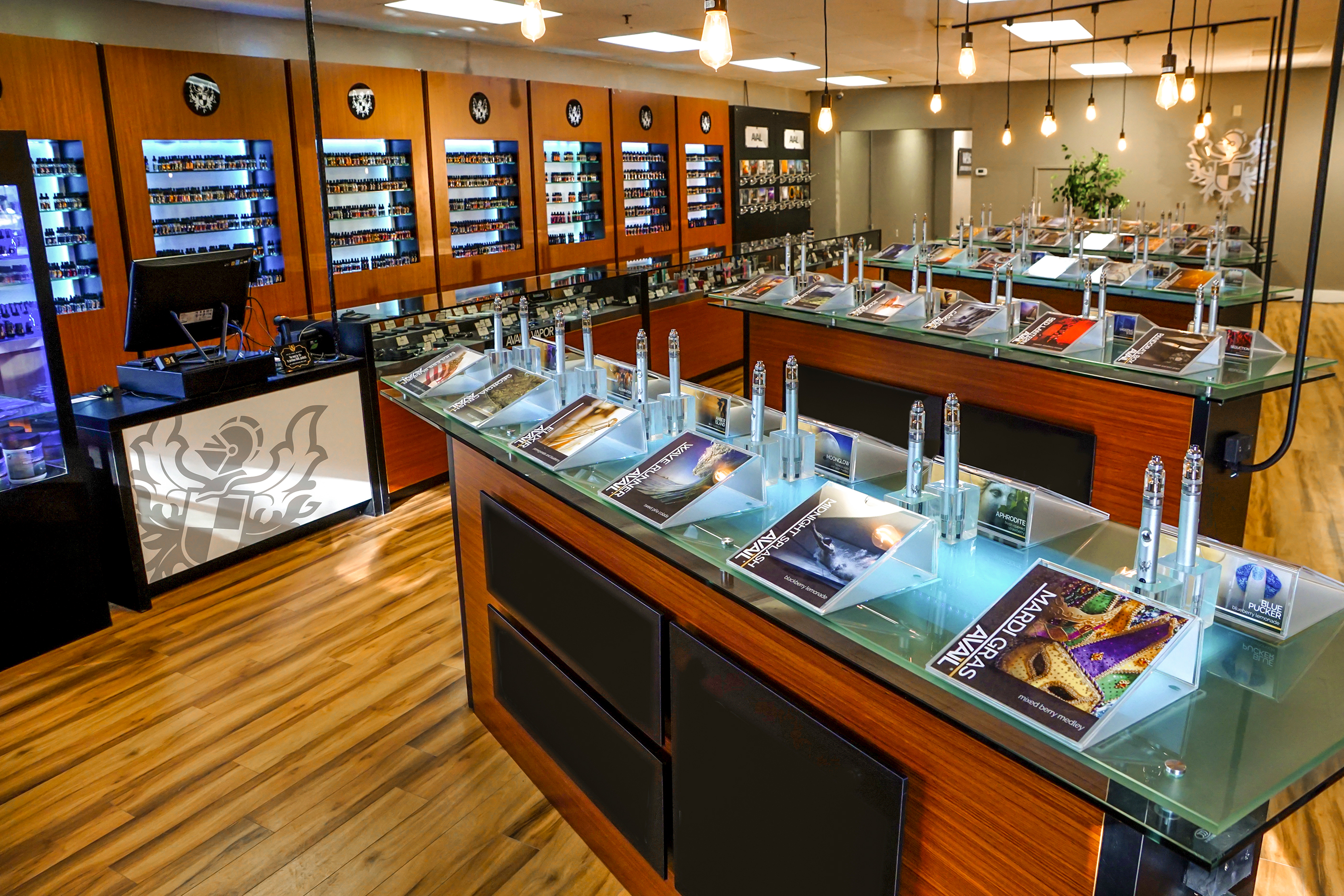 City Vape Shops Wary Of New Federal Regulations
