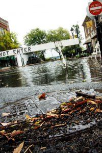 Sewer photo (James Cullum)