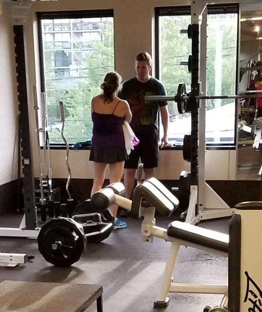 Our View: An un'fair' encounter at an Alexandria gym