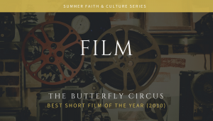 Film - The Butterfly Circus @ St. Mary Catholic Church | Alexandria | Virginia | United States