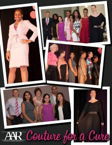 Couture for A Cure @ Patent Trade Office Auditorium | Alexandria | Virginia | United States