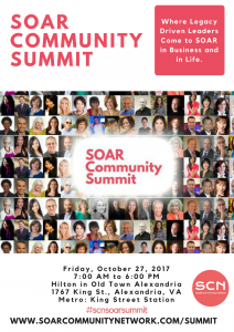 SOAR Community Summit @ Hilton Hotel in Old Town Alexandria | Alexandria | Virginia | United States