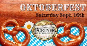 Oktoberfest at Portner Brewhouse @ Portner Brewhouse   Alexandria   Virginia   United States