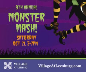 9th Annual Monster Mash @ Village at Leesburg Shopping Center  | Leesburg | Virginia | United States