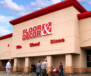 New home store to open in Alexandria