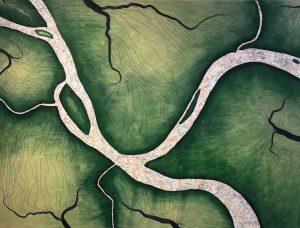Gallery at Sonoma Cellar Presents: Kate Fitzpatrick @ Sonoma Cellar | Alexandria | Virginia | United States