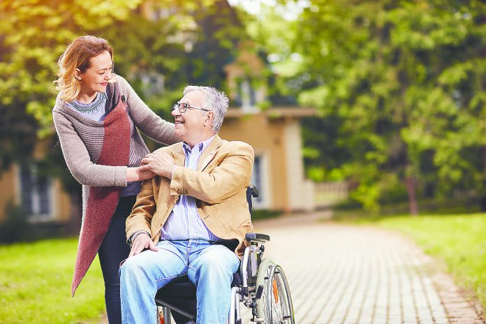 cruising through caregiving reducing the stress of caring for your loved one