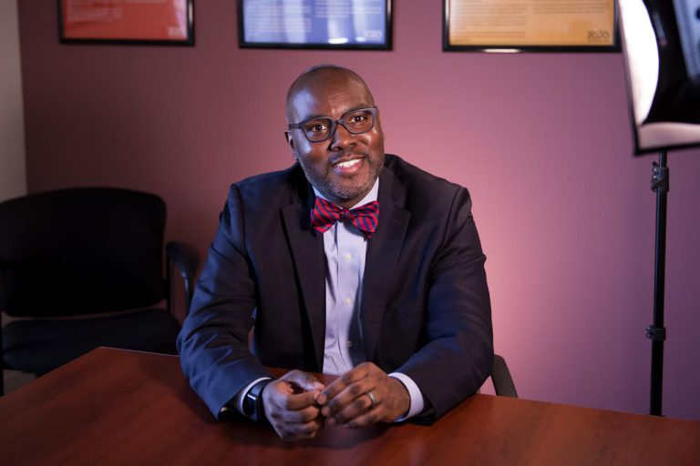 Filling in the Blanks with Dr. Gregory Hutchings: Reopening ACPS cautiously and methodically