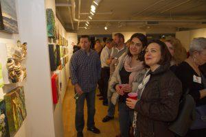 The Late Shift: Sneak Peek @ Torpedo Factory Art Center   Aurora   Illinois   United States