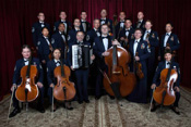 The U.S. Air Force Strings @ Northern Virginia Fine Arts Association @ The Athenaeum  | Alexandria | Virginia | United States