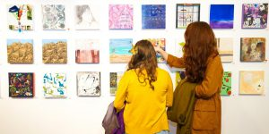 March150 Art Party @ Torpedo Factory Art Center | Alexandria | Virginia | United States