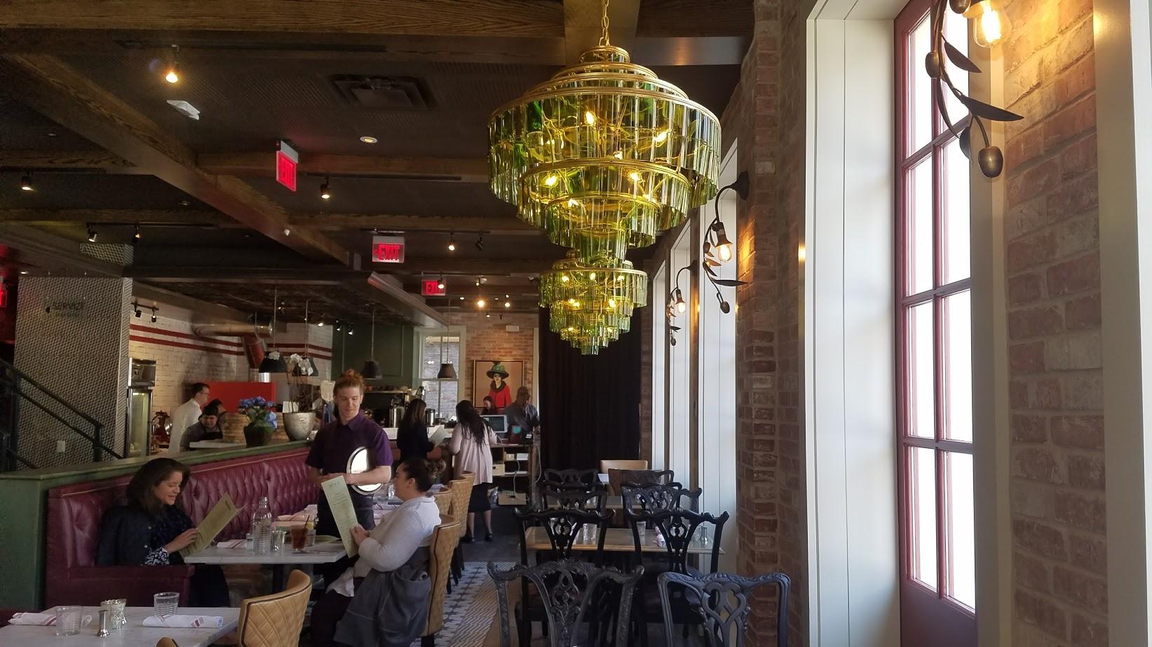 Mia S Italian Kitchen Opens In Old Town Alexandria Times