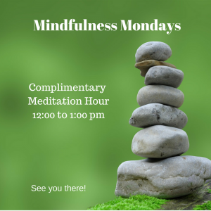 Four Directions Wellness Mindfulness Mondays @ Four Directions Wellness | Alexandria | Virginia | United States