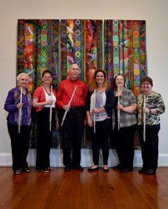 Classics & Critters: A Celebration of Spring — A Mount Vernon Flutes Concert @ Northern Virginia Fine Arts Association @ the Athenaeum | Alexandria | Virginia | United States