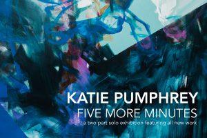 Closing Reception, Katie Pumphrey   Five More Minutes II @ Northern Virginia Fine Arts Association @ The Athenaeum   Alexandria   Virginia   United States