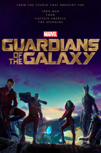 Guardians of the Galaxy at Summer Sunset Movie Nights @ Mt Vernon RECenter | Alexandria | Virginia | United States