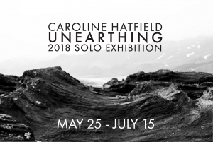 Jurors' Talk for Caroline Hatfield: Unearthing @ Torpedo Factory Art Center | Wilmington | Delaware | United States