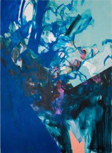 Katie Pumphrey   Five More Minutes   Part II Artist's Talk @ Northern Virginia Fine Arts Association @ the Athenaeum   Alexandria   Virginia   United States