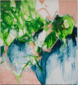 Katie Pumphrey   Five More Minutes   Part II Closing Reception @ Northern Virginia Fine Arts Association @ the Athenaeum    Alexandria   Virginia   United States