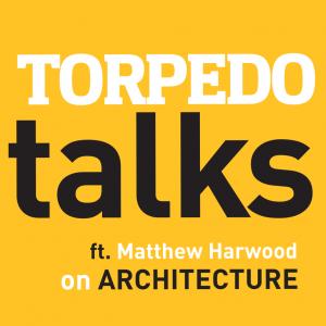 Torpedo Talks: Matthew Harwood @ The Torpedo Factory Art Center   Alexandria   Virginia   United States