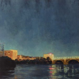 Principle Gallery presents the Washington Society of Landscape Painters @ Principle Gallery | Alexandria | Virginia | United States