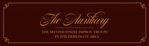 Improv Comedy Show - The Auxiliary @ The Lyceum | Alexandria | Virginia | United States