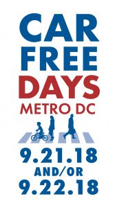 Car Free Days 2018 @ Car Free Days  | Alexandria | Virginia | United States