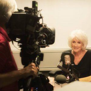"Diane Rehm: ""When My Time Comes"" @ St. Paul's Episcopal Church | Alexandria | Virginia | United States"
