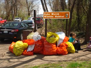 September 22, 12 noon to 3 p.m., Trash Cleanup @ Trash Cleanup | Alexandria | Virginia | United States