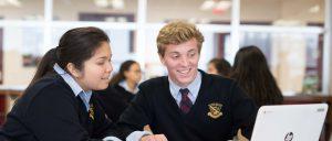 Bishop Ireton Open House @ Bishop Ireton High School | Alexandria | Virginia | United States