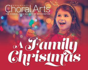A Family Christmas @ The Rachel M. Schlesinger Concert Hall and Arts Center | Alexandria | Virginia | United States