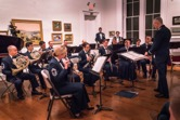 Performance by the United States Air Force Band @ Northern Virginia Fine Arts Association at the Athenaeum | Alexandria | Virginia | United States