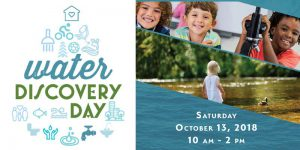 Water Discovery Day 2018 @ Environmental Center at Alexandria Renew | Alexandria | Virginia | United States