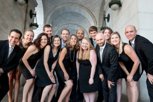 An A Cappella Holiday Performance with The Capital Hearings @ Northern Virginia Fine Arts Association @ the Athenaeum | Alexandria | Virginia | United States