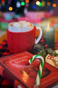 Winter Book Pairings @ Kate Waller Barrett Branch Library | Alexandria | Virginia | United States