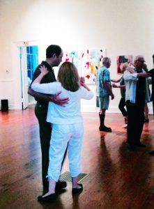 Ballroom Dance Classes: Led by Gary Stephans @ Northern Virginia Fine Arts Association @ the Athenaeum | Alexandria | Virginia | United States