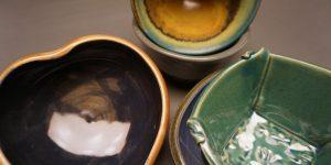 The Art League Holiday Ceramics Sale @ The Art League Madison Annex | Alexandria | Virginia | United States