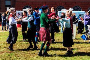 Royal Scottish Country Dance Society Presentation & Performance @ Northern Virginia Fine Arts Association @ the Athenaeum | Alexandria | Virginia | United States