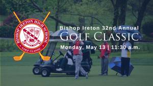 Bishop Ireton Golf Classic @ Mount Vernon Country Club