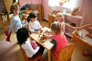 Potomac Crescent Waldorf School Open House @ Potomac Crescent Waldorf School