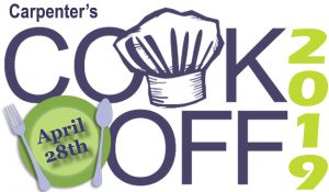 Carpenter's Cook-Off 2019: Early Bird Ticket Sales @ The Birchmere