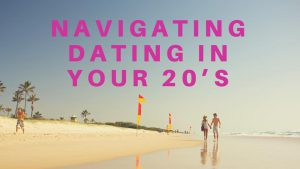 Navigating Dating in Your 20's with Kristin Schmittel @ Del Ray Psych & Wellness