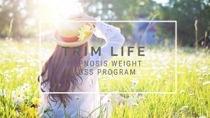 TRIM LIFE- Hypnosis Weight Loss Program with Dr. Eleni Boosalis @ Del Ray Psych & Wellness