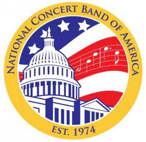 National Concert Band of America Concert @ Carl Sandburg Middle School