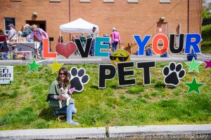 Alexandria Love Your Pet Day Block Party @ Roth & Colvin Streets, Alexandria West End