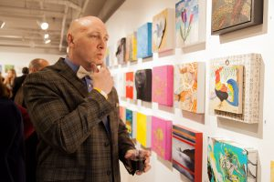 March150 Art Party @ Target Gallery
